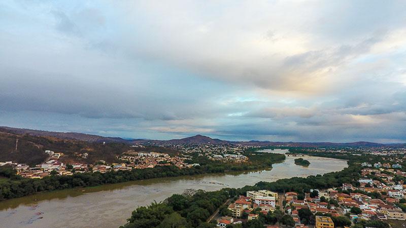 You are currently viewing CIAAT é instituição parceira da UFJF em projeto de extensão ECOS do Rio Doce