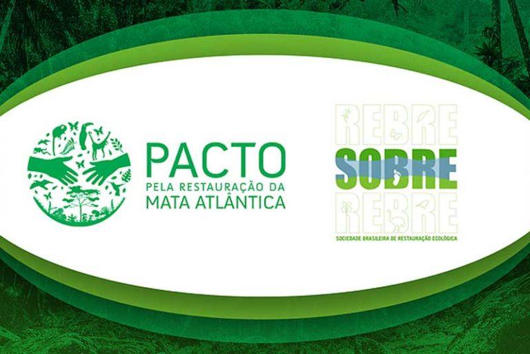 Read more about the article Parabéns à Sociedade Brasileira de Restauração Florestal – SOBRE