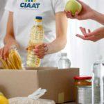 Em parceria com o MPT-MG, CIAAT realiza doações para entidades e famílias em situação de vulnerabilidade social